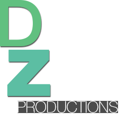Larger logo for Delta Zulu Productions